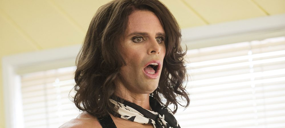 Walton Goggins to Return to 'Sons of Anarchy' for Season 7