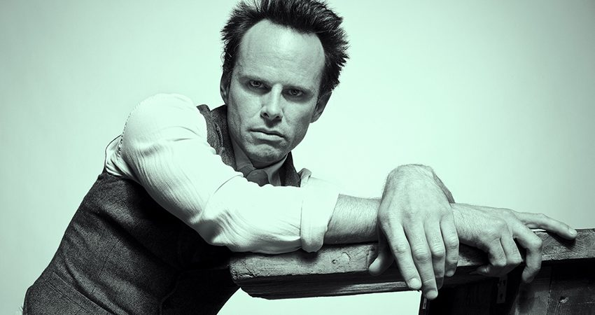Walton Talks Final Season of Justified, Sons of Anarchy and more with 411 Mania