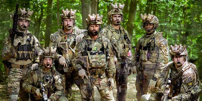 Navy SEAL Drama 'SIX' Gets Premiere Date at History