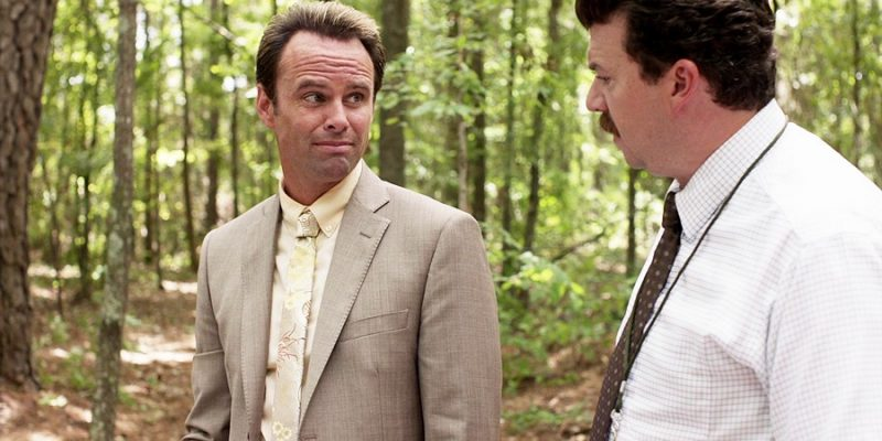 Vice Principals: 2×01 'Tiger Town' Captures & Episodic Stills