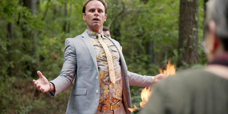 Vice Principals: 2×02 'Slaughter' Captures & Episodic Stills