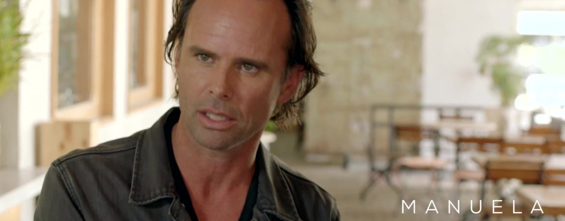 Video: Walton Goggins' Mulholland Distilling Aims to Capture the Spirit of Los Angeles