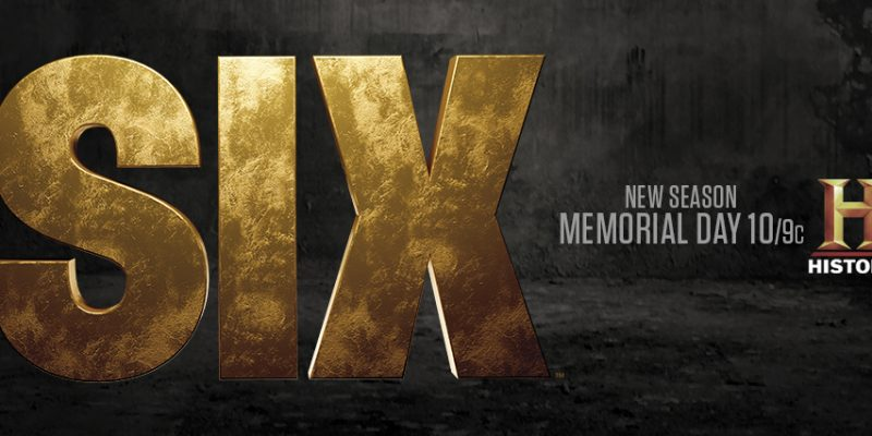 History's Navy SEAL Drama Series 'SIX' Gets Season 2 Premiere Date