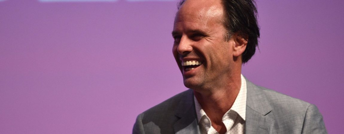 'Vice Principals' Co-Star Walton Goggins Says His Role Was Years In The Making