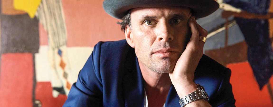 Walton Goggins Reveals His Favorite Bars and Eateries for Hollywood Insiders
