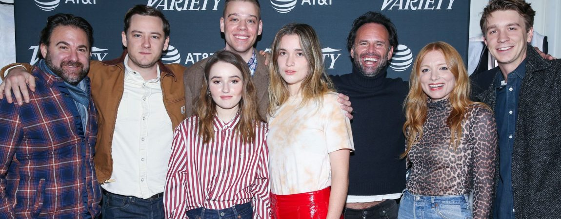 Photos: Deadline Live Q&A with the cast of 'Them That Follow', The Vulture Spot, and Variety Sundance Studio at the 2019 Sundance Film Festival