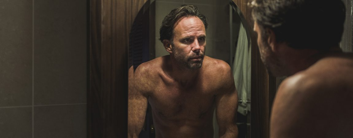 Walton Goggins on 'Deep State', the 'L.A. Confidential' Pilot, and 'The Righteous Gemstones'
