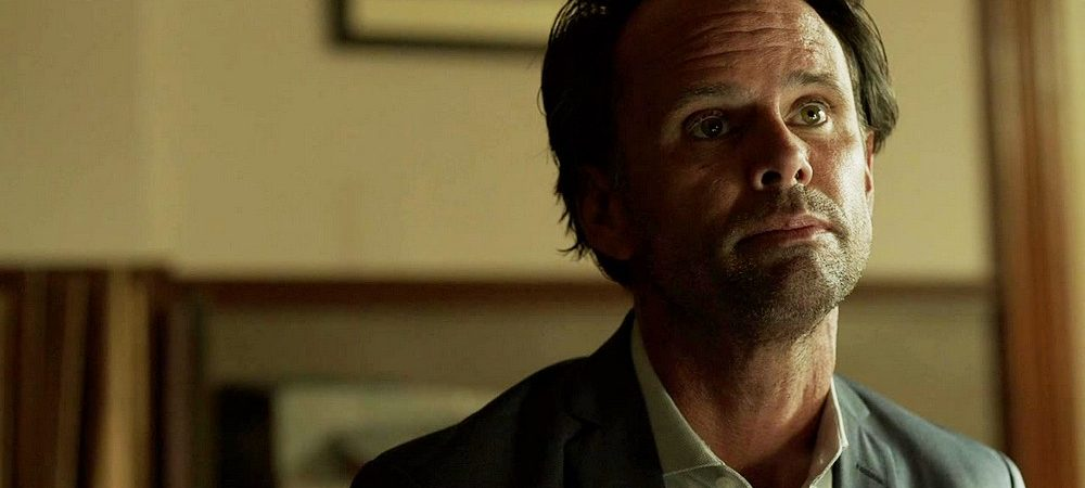 Deep State: 2×02 'Hard Sun' Screen Captures