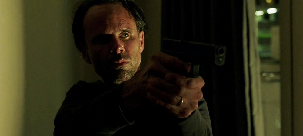 Deep State: 2×05-2×08 Screen Captures